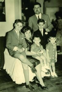 Família Rodriguez
